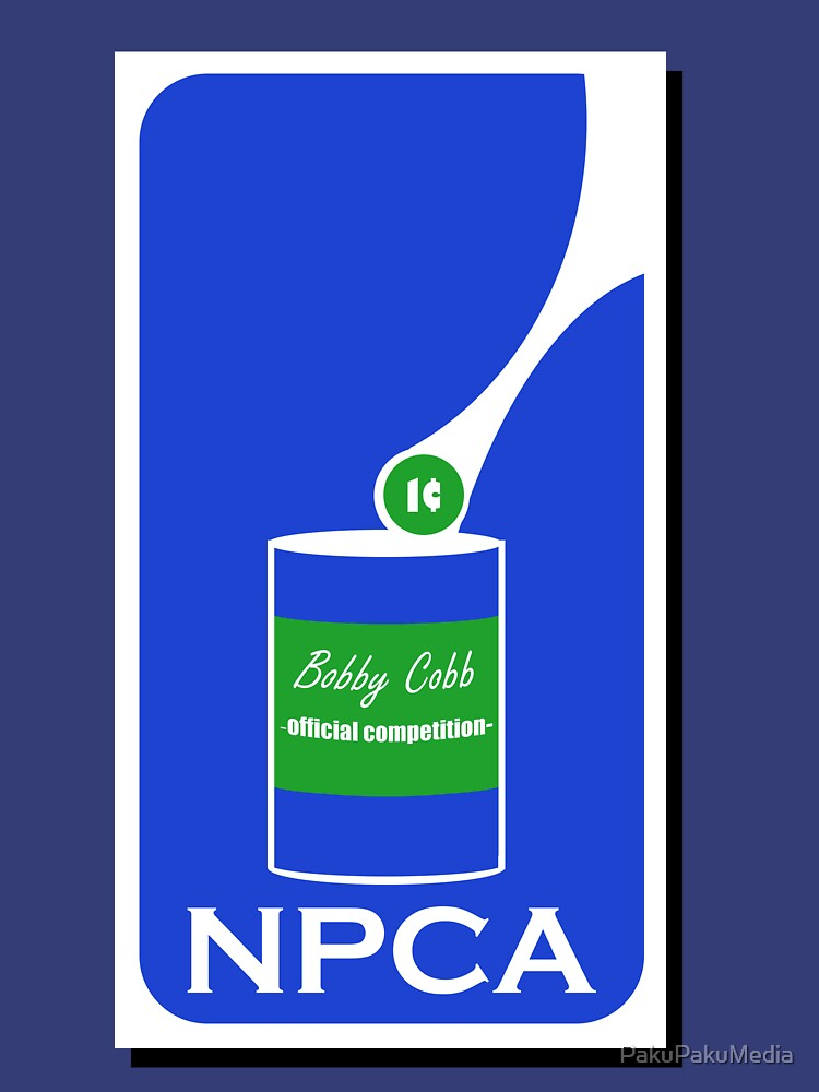 National Penny Can Association by PakuPakuMedia