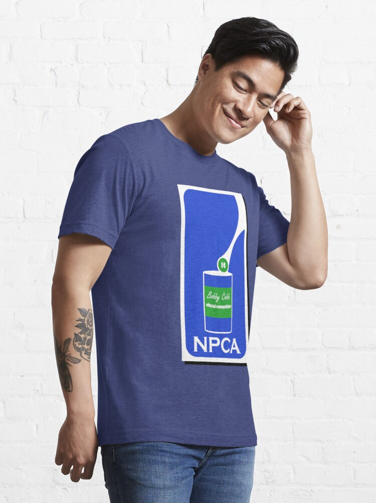 Alternate view of National Penny Can Association Essential T-Shirt