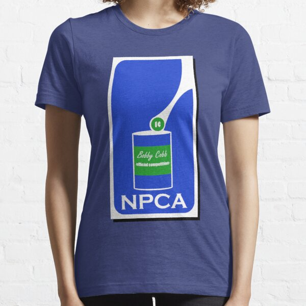 National Penny Can Association Essential T-Shirt