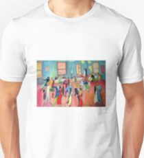 La milonga 3 by Diego Manuel T-Shirt