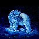 Polar Bear Prince by Christine Montague