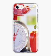 Red Pepper Scale iPhone Case/Skin