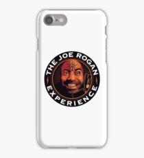 joe rogan - experience iPhone Case/Skin