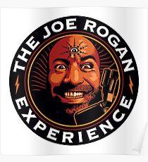 joe rogan - experience Poster