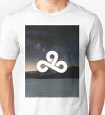 Cloud9 - Winter Wonderland Unisex T-Shirt