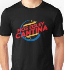 MOS EISLEY CANTINA FAST FOOD T-SHIRT #2 Unisex T-Shirt