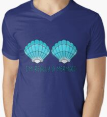 I'm really a mermaid T-Shirt