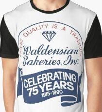 Waldensian Bakeries Graphic T-Shirt