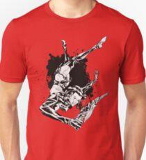 ÆON FLUX Unisex T-Shirt
