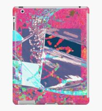 PC Wav. iPad Case/Skin