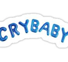 CryBaby Melanie Martinez Sticker