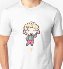 Year of the Sheep Unisex T-Shirt