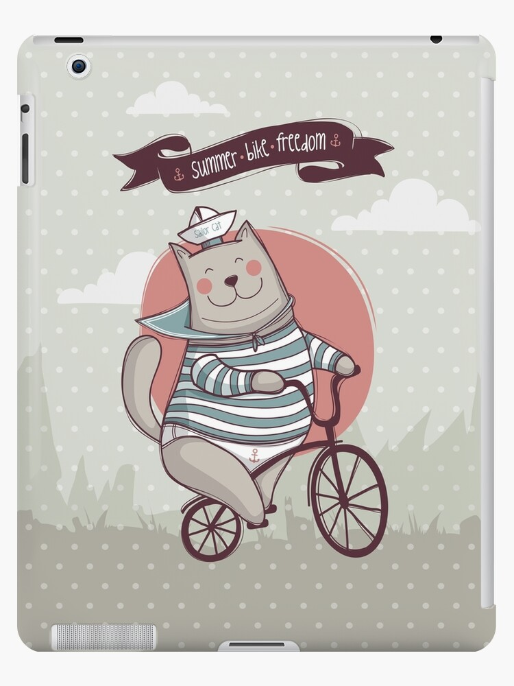 summer. bike. freedom by moryachok