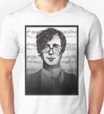 Ben Folds Unisex T-Shirt