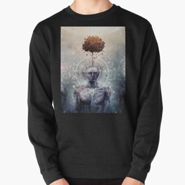 Hope For The Sound Awakening Pullover Sweatshirt