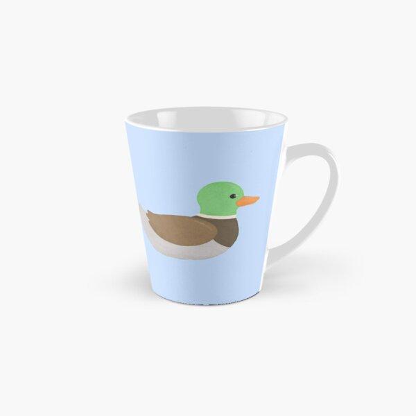 Mallard Duck Tall Mug