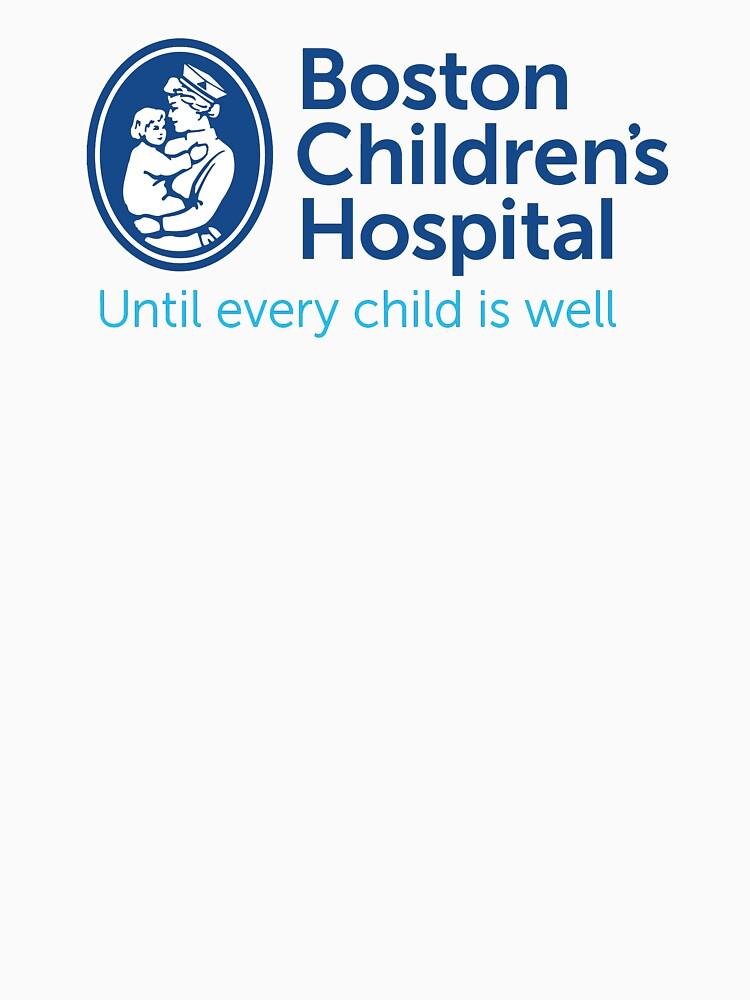 Amazing Boston Children's Hospital Design by qhawkins418