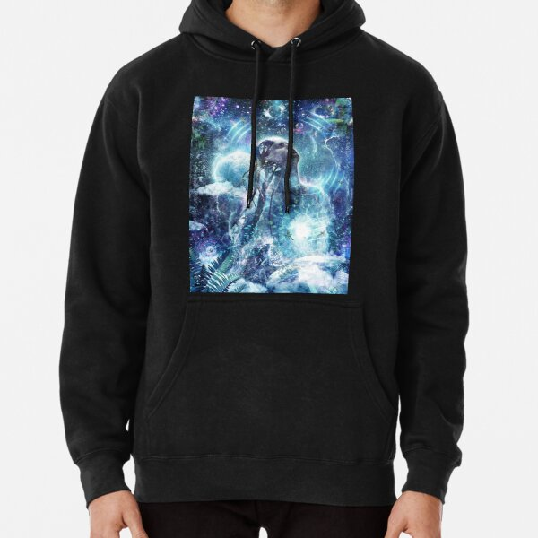 Become The Light Pullover Hoodie