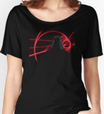 I'm Back Women's Relaxed Fit T-Shirt