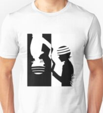 Death the Kid: Two Sides Unisex T-Shirt