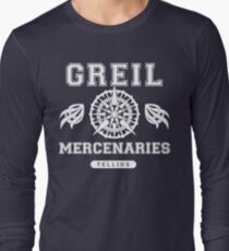 greil mercenaries T-Shirt
