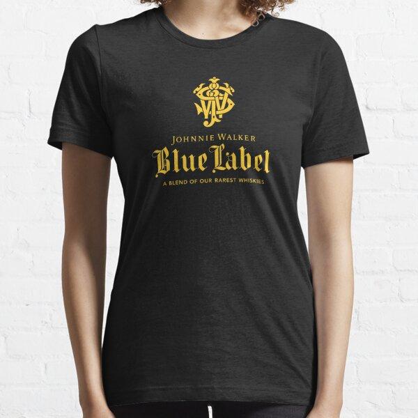 kejam-Johnnie-Walker-Blue-Label-dirimu Essential T-Shirt