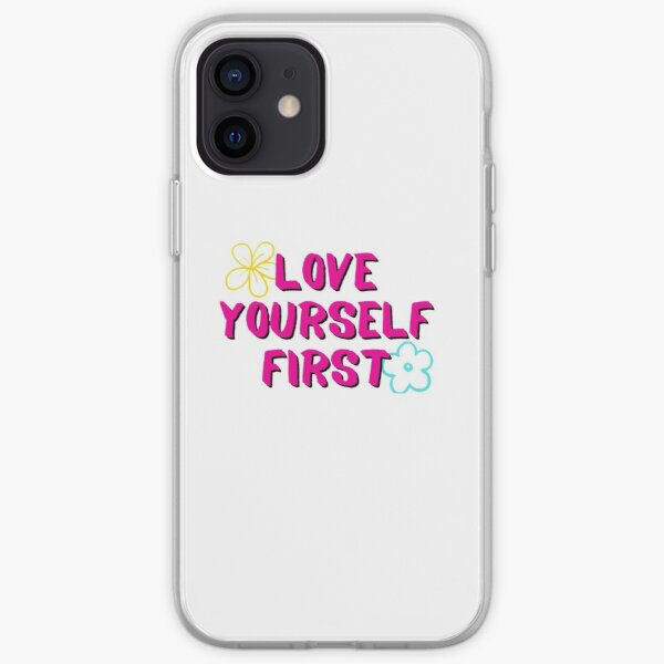 Don't Cry  iPhone Soft Case