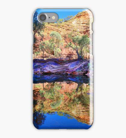 Natures wonderland iPhone Case/Skin