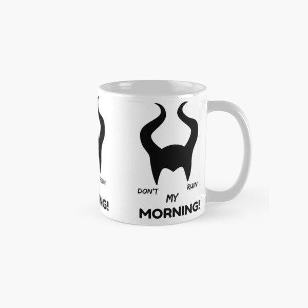 maleficent mug Classic Mug