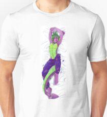 Spike Dakimakura Image T-Shirt