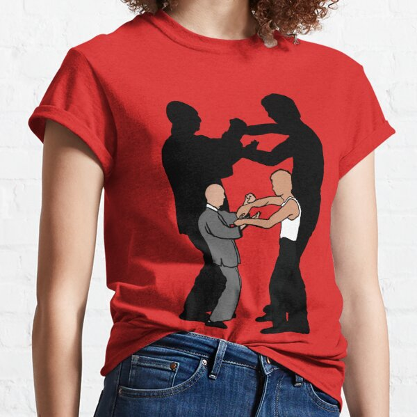 Wing Chun Masters 2021 Version D Classic T-Shirt