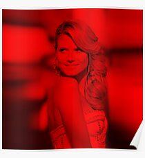 Heidi Klum - Celebrity Poster