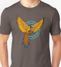 Certified Bird Nerd T-Shirt