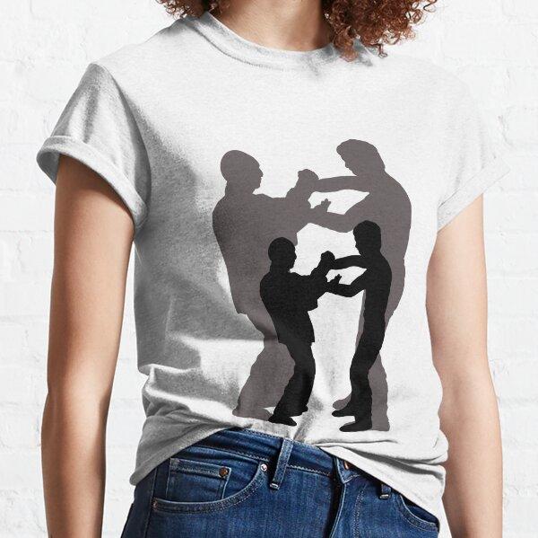 Wing Chun Masters 2021 Version F Classic T-Shirt