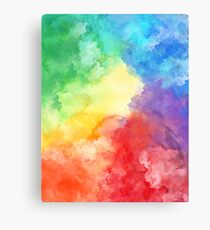 Life Is But A Dream Canvas Print