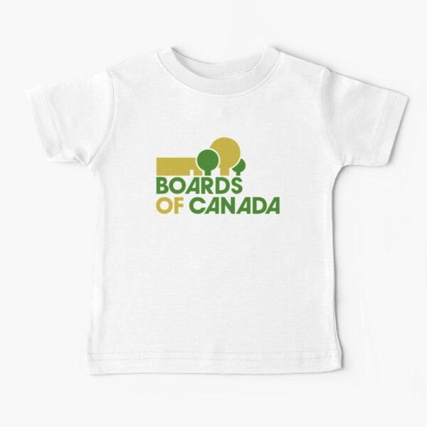 Boards Of Canada Classic T-Shirt Baby T-Shirt