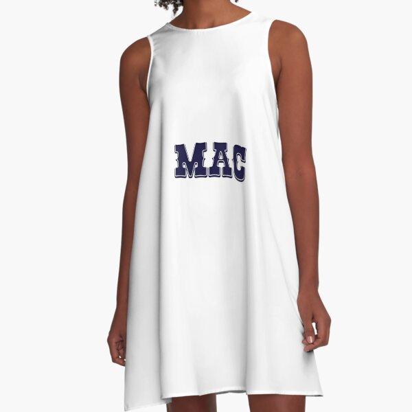 MAC A-Line Dress