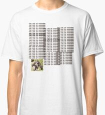 THE LIFE OF HARAMBE Classic T-Shirt