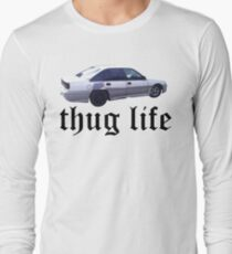 VN Commodore Thug Life Long Sleeve T-Shirt