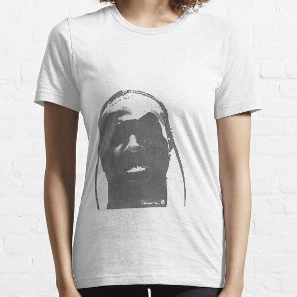 Dior Pop Fumée T-shirt essentiel