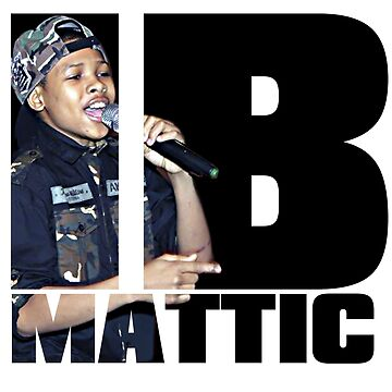 IB MATTIC (THE MOVEMENT) by NuanceArt