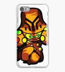 Pokemon Beheeyem iPhone Case/Skin