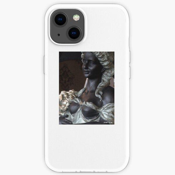 I'll Nurture You iPhone Soft Case