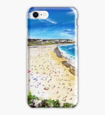 Northern Beaches  iPhone Case/Skin