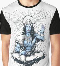 Rama seventh avatar of Vishnu Graphic T-Shirt
