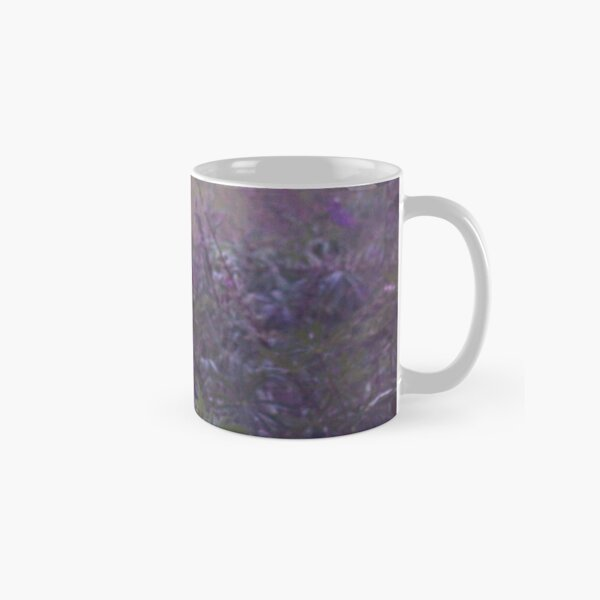 Nightly lupines Classic Mug
