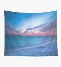 Pink Wall Tapestry pink: wall tapestries | redbubble