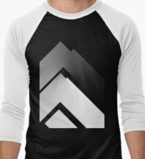 Upper Men's Baseball ¾ T-Shirt
