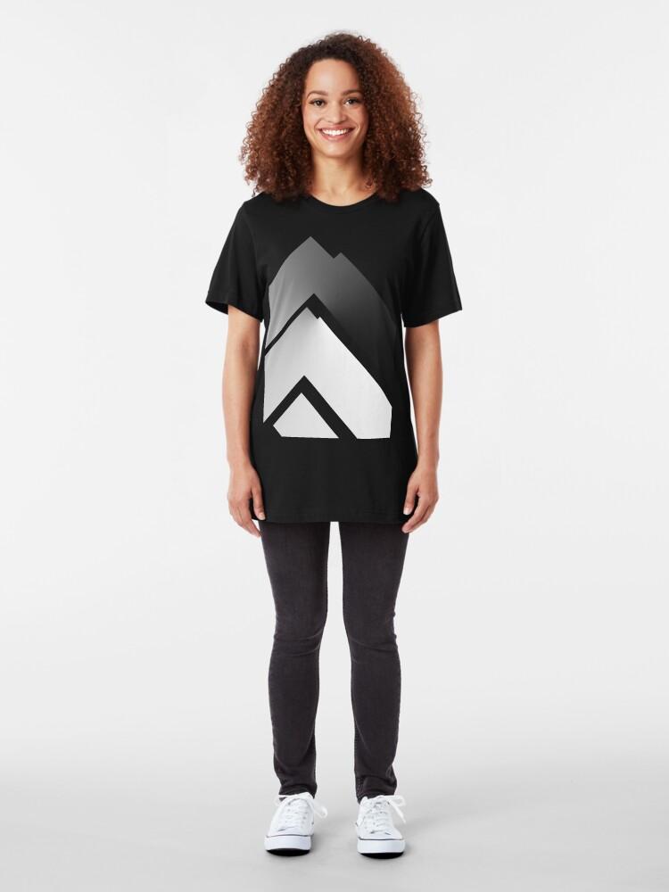 Alternate view of Upper Slim Fit T-Shirt
