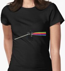 Dr Floyd Women's Fitted T-Shirt